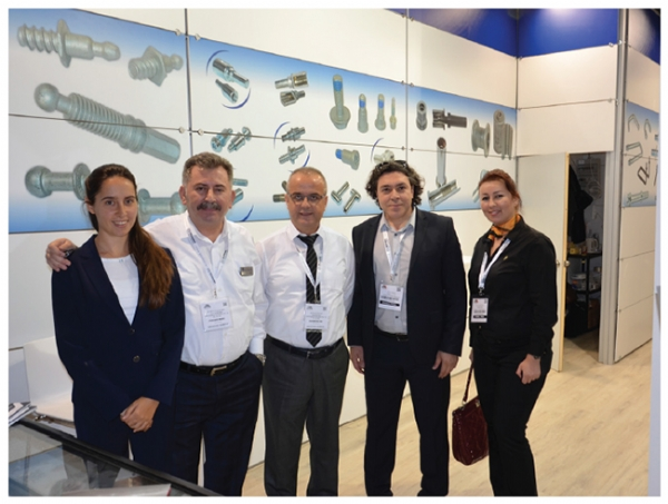 Milan hosts second  successful Fastener  Fair Italy  Dates set for 2020 show