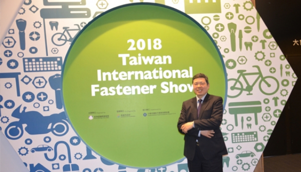 We Expect 15% Increase in Exports of Fasteners for the year 2018