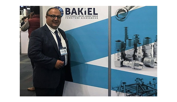 A coalition in the Turkish Hardware Industry that worth 8 billion USD