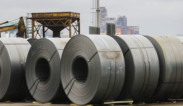 South Korea to call the European Union to bring down the barriers on steel import