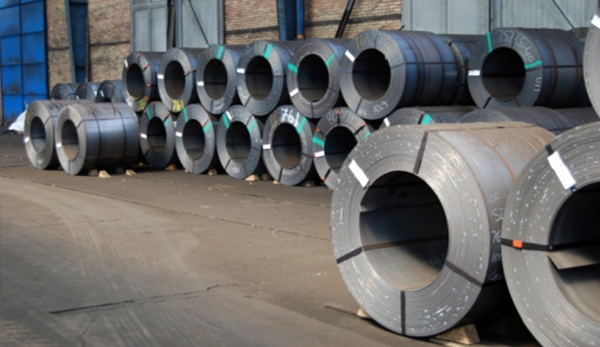 China Steel Corp.. (CSC). Taiwanese Steel Production Giant Marks Up the Steel Prices