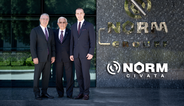 NORM CIVATA  Continues to Grow with New Investments