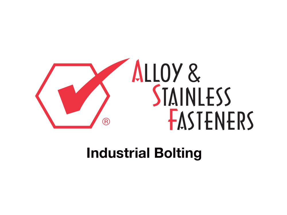 ALLOY & STAINLESS FASTENERS
