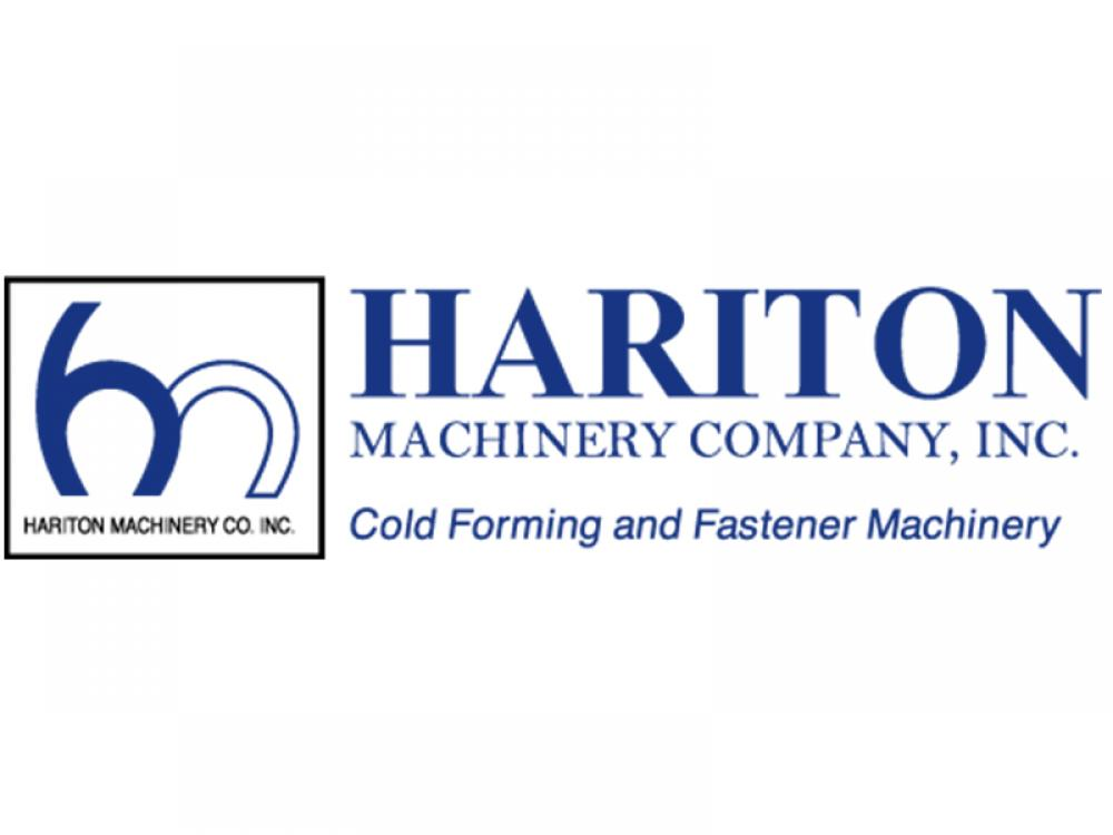 HARITON MACHINERY