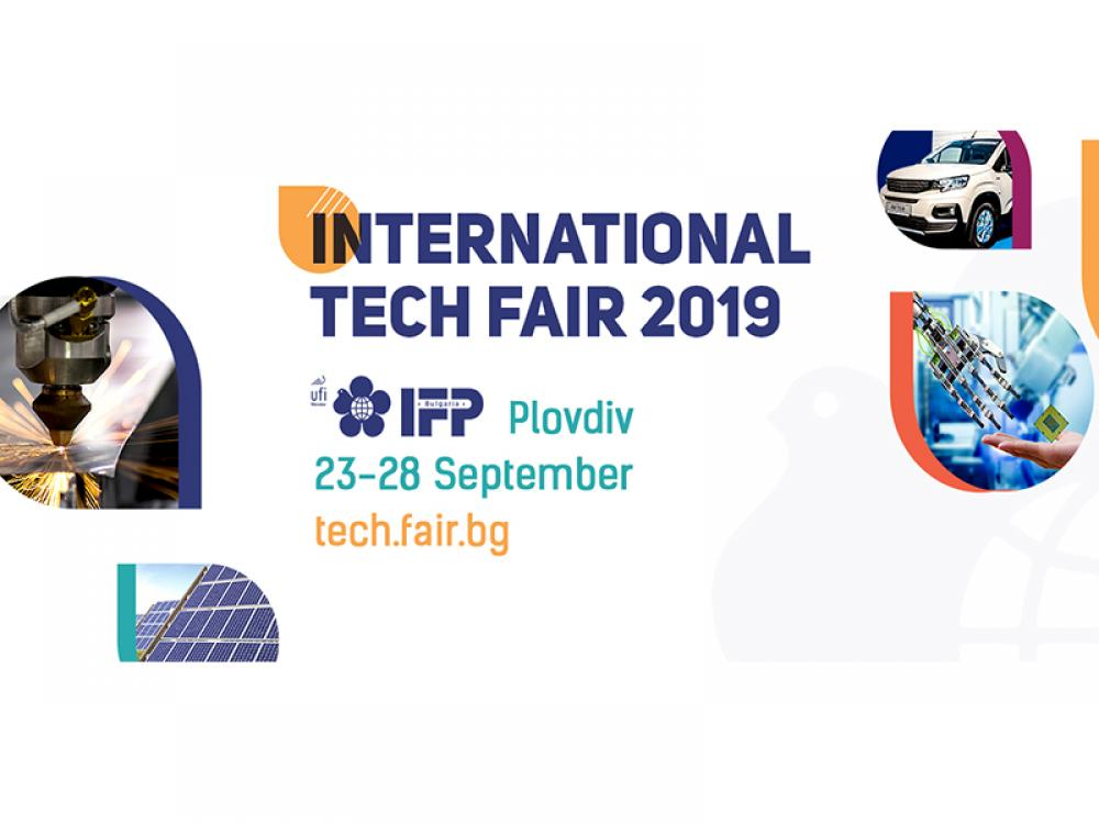 TECHNICAL FAIR BULGARIA