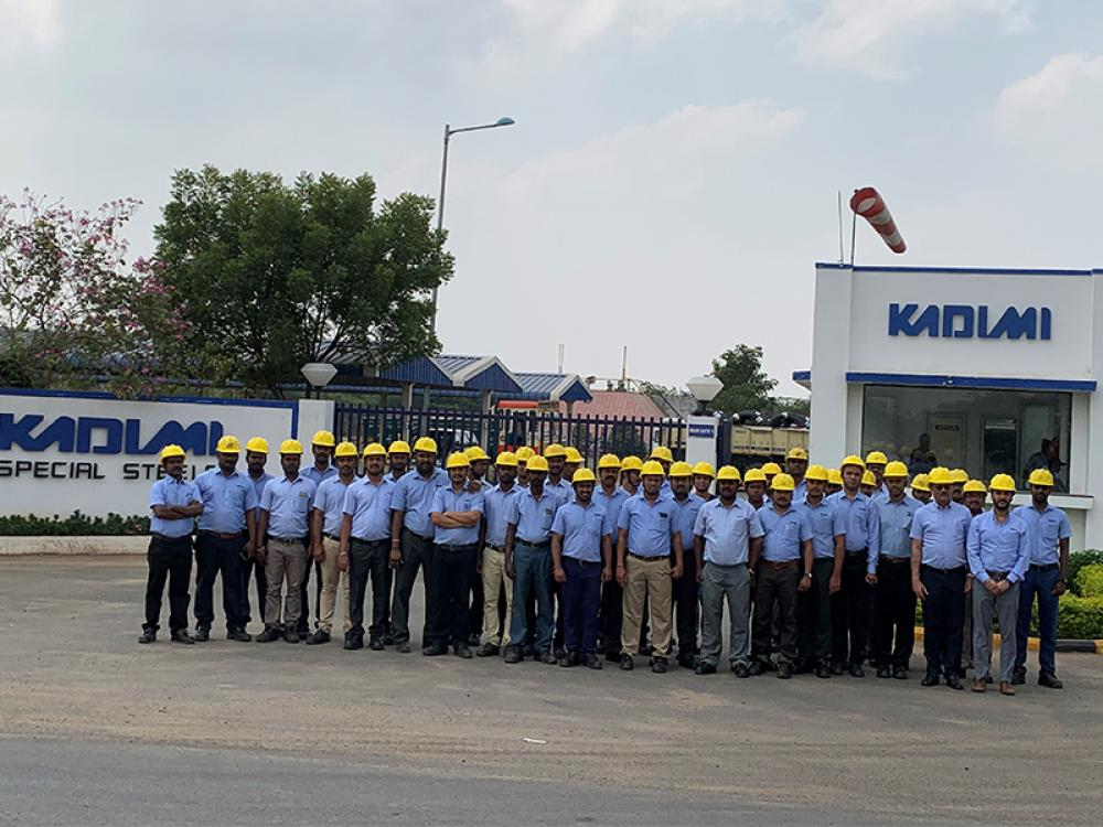 Kadimi Group's Global Expansion Journey Continues