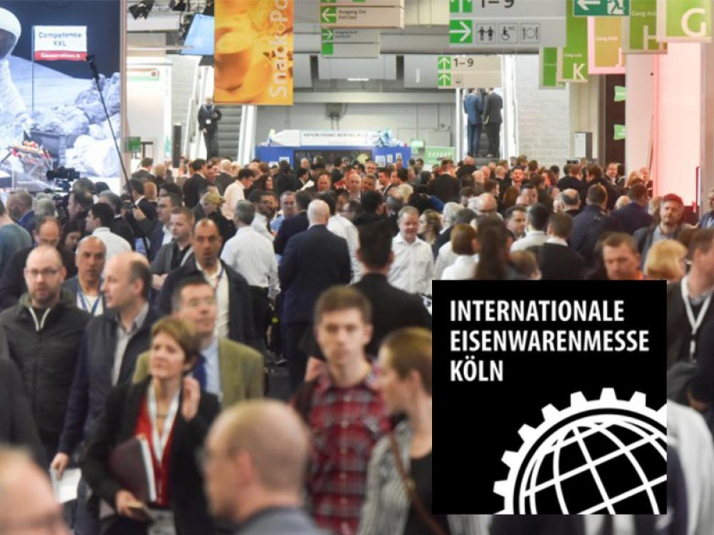 The INTERNATIONAL HARDWARE SHOW 2020 has been postponed