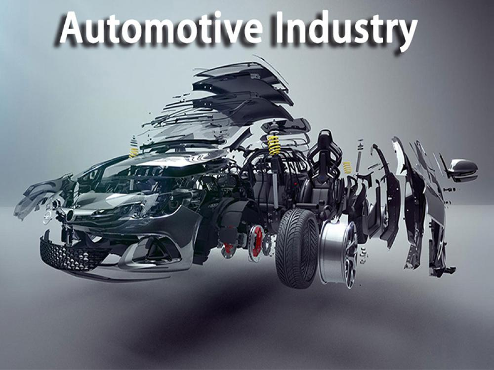 What's New in Automotive World
