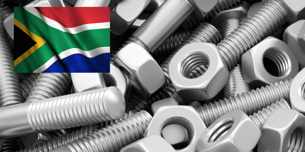 South Africa Investigating Surge in Fastener Import