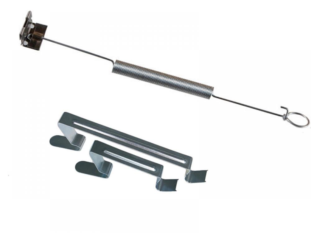EFC International announces the addition of air filter clips and specialty air filter fasteners to their product line.