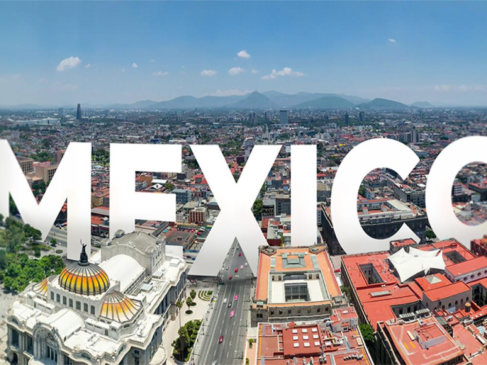 Automotive Sector in Mexico Experiencing the Biggest Decline