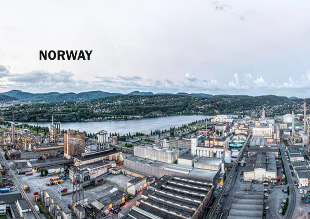 Norway Industry Outlook