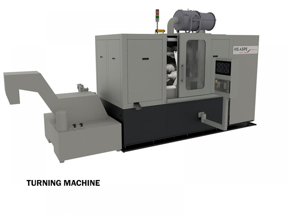 SACMA GROUP EXTENDING ITS RANGE WITH SECONDARY OPERATION MACHINERIES FOR THE FASTENER MARKET