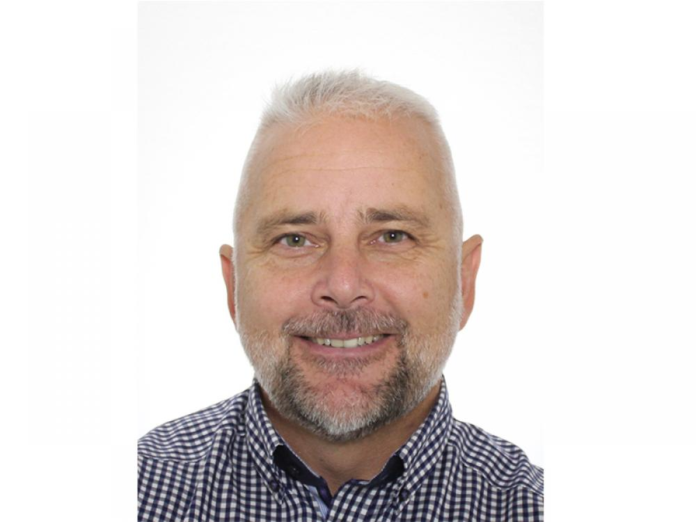 New Managing Director for premium fastener specialist BUMAX