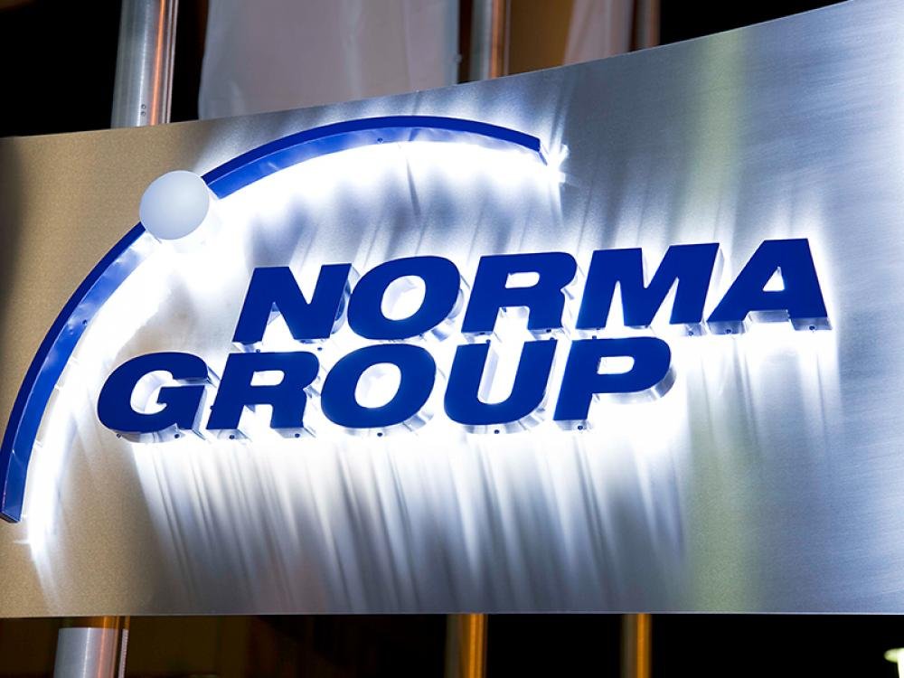 By successfully refinancing, Norma Group has significantly optimized its financing structure