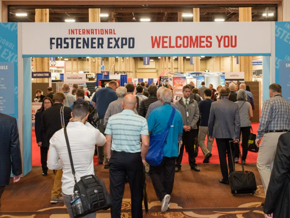 International Fastener Expo 2020 Has Been Cancelled
