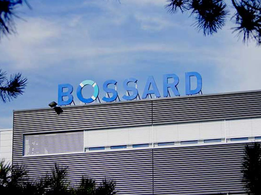 Bossard increases its holding in Torp Fasteners to 100 percent