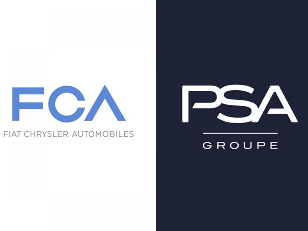 A New Consolidation in Automotive Industry:FCA and PSA Agree to Merger