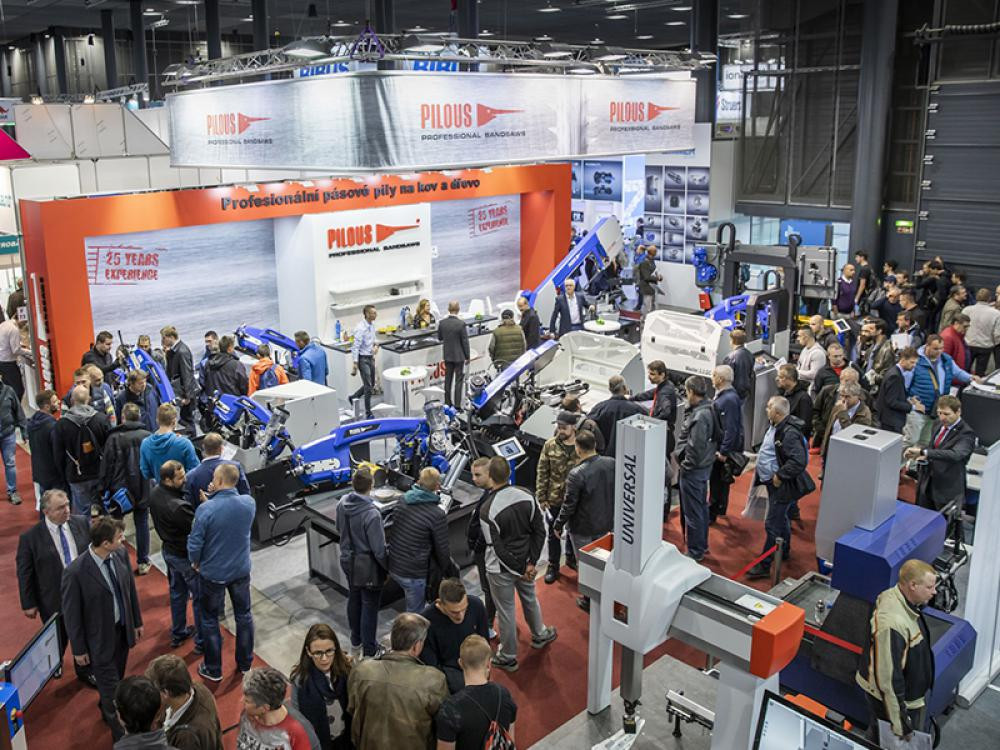 The 61st International Engineering Fair showed the future of industry